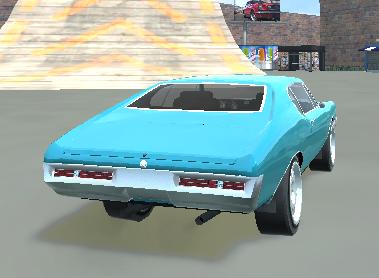 Klasik Araba Kullanma