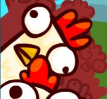 Koş Tavuk Koş!