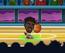 Koca Kafalar Basketbol Efsanesi