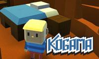 Kogama : Hazine Adası