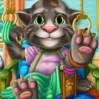Konuşan Kedi Tom - Ameliyat