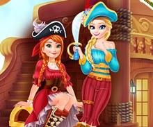 Korsan Kızlar