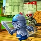 Koşucu Şövalye 3D