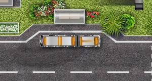 Körüklü Otobüs Kullan