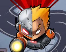Kule Savunma: Süper Kahramanlar