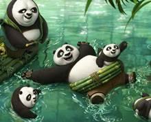 Kung Fu Panda 3 - Gizli Noktalar