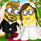 Kız Minyon Düğün Partisi