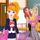 Kız Öğrenci Bakımı
