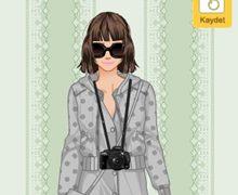 Kız Sokak Modası