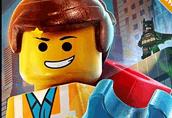 Lego Bulmaca