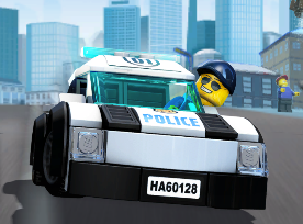 Lego Şehri: Benim Şehrim 2