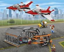 Lego Şehri- Havaalanı