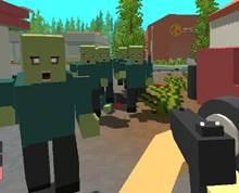 Lego Şehri Saldırı Altında
