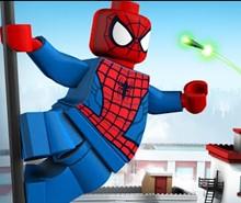 Lego Örümcek Adam