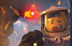 Lego Volkan