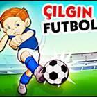 Çılgın Futbolcu