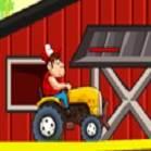 Çılgın Traktör Yarışı