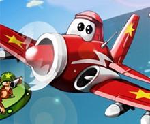Çılgın Uçaklar 3