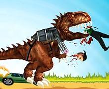 Manyak Dinozor 3