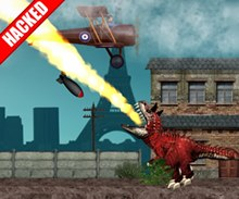 Manyak Dinozor 4 Hileli