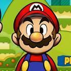 Mario Füze Saldırısı