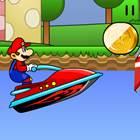Mario Jetski Yarışı