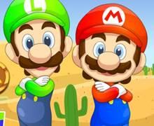 Mario Kardeşler