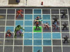 Marvel İntikam Taktikleri