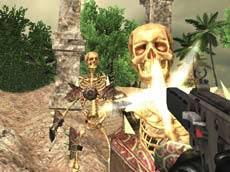 Maskeli Kuvvetleri 2: Şeytanlar Yükseliyor