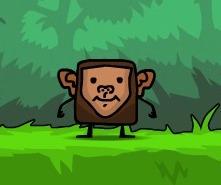 Maymun Muz Avı