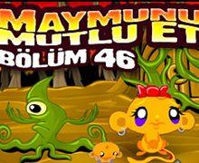 Maymunu Mutlu Et Bölüm 46