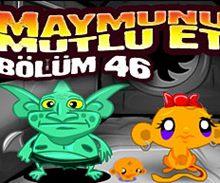 Maymunu Mutlu Et Bölüm 47