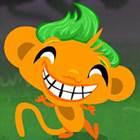Maymunu Mutlu Et Çılgınlık