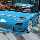 Mazda Farkı Bul