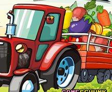 Meyve ve Sebze Taşıma