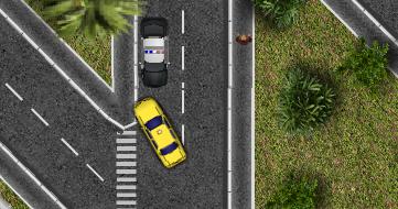 Miami Taksi Sürücüsü 2