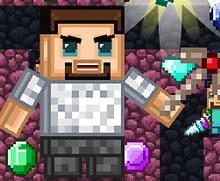 Minecraft Maden Topla