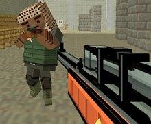 Minecraft Savaşçıları 2