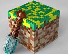 Minecraft Ustası