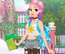 Modacı Rapunzel