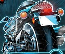 Modern Motor Yarışı
