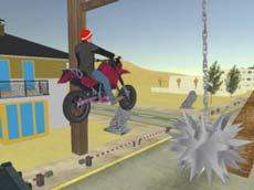 Motor Keyfi 3D
