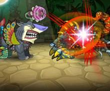Mutant Köpek Dövüşü 2