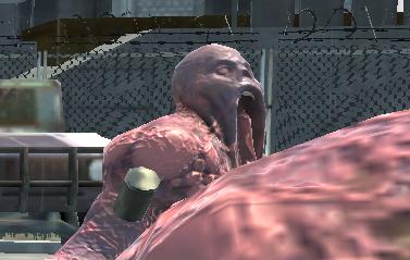 Mutant Öldürme