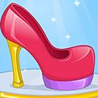 My Little Pony Ayakkabı Tasarımı