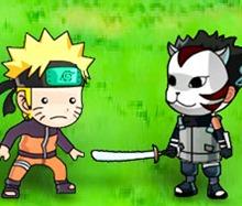 Naruto Meydan Savaşı