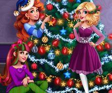 Noel Ağacı Süsleme