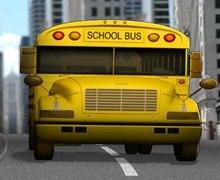 Okul Otobüs Ehliyeti 3