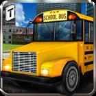 Okul Otobüsü Sür
