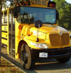 Okul Otobüsü Yapbozu